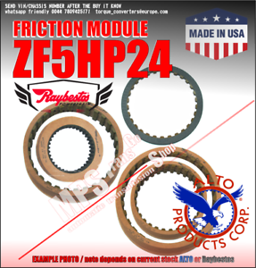 FRICTION PLATE KIT,FRICTION MODULE,FRICTION SET,ZF5HP24,5HP24A,audi,vw,bmw,range