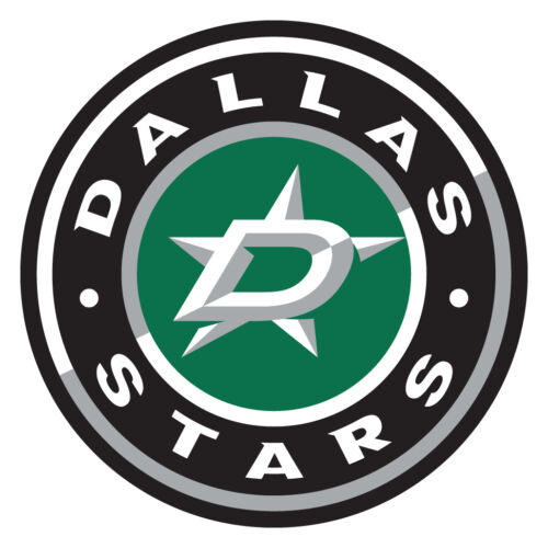 Full Set Details about  /Dallas Stars Alternate Logo Corn Hole Bag Toss High Quality Decals HD