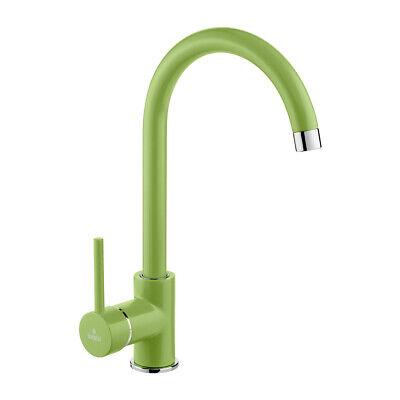 Grüne Einhand Küchenarmatur Spültischarmatur Spülen Wasserhahn - Deante Milin Ruf Zuerst