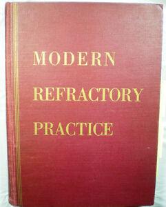 HARBISON-WALKER-ASBESTOS-Magnesia-Refractories-Refractory-Insulation-1950