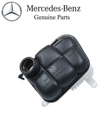 For Mercedes W140 600SEC S420 S600 Engine Coolant Recovery Tank URO 1405001749A