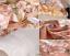 100-Mulberry-Silk-Pillow-Case-25Momme-Slip-Genuine-Silk-Pillowcase-Floral-Print miniature 7