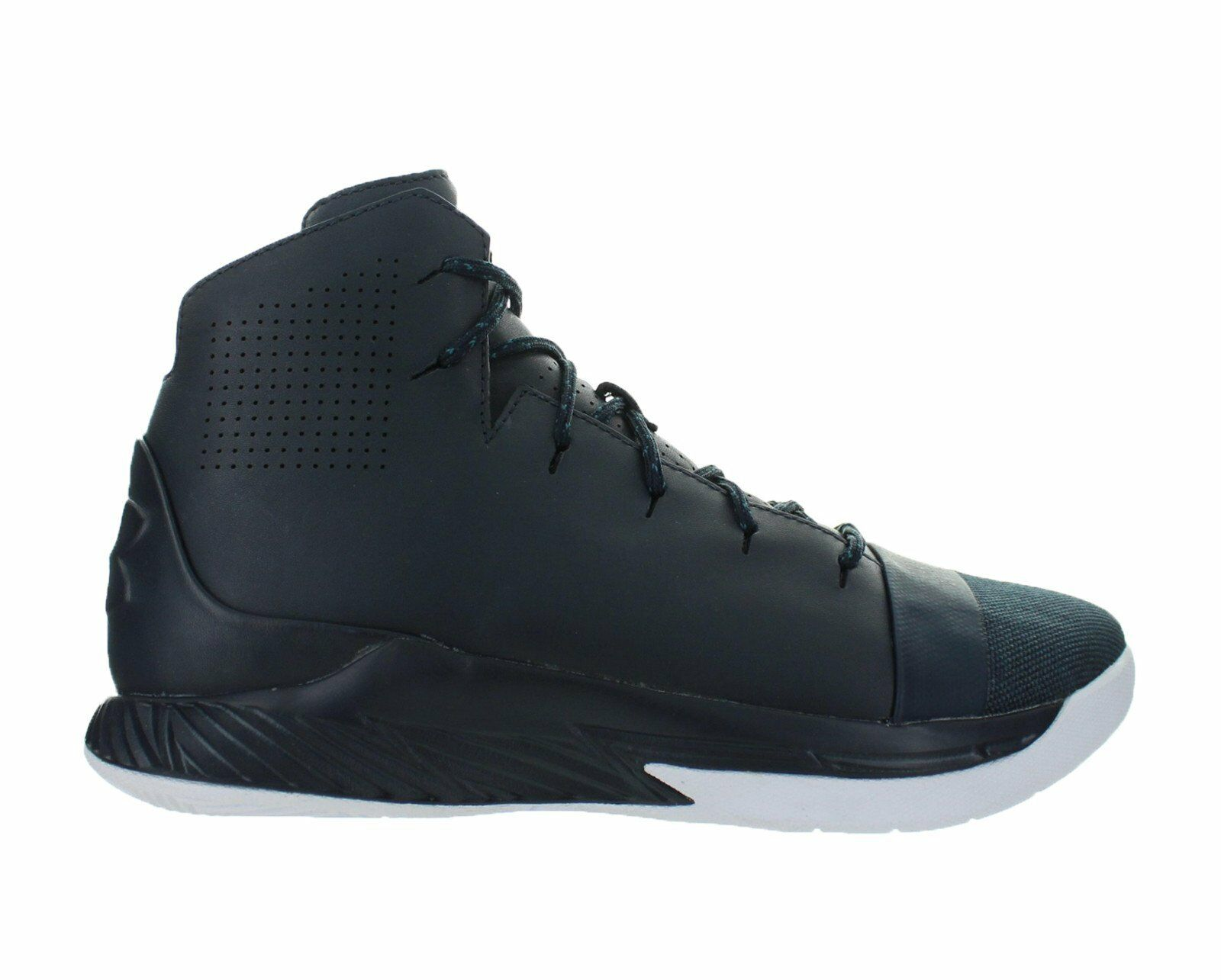 2e9612e902f4 Mens Under Armour Primo Mid Blue Drift Drift Drift Marlin Blue White  1296620-288 7ba832