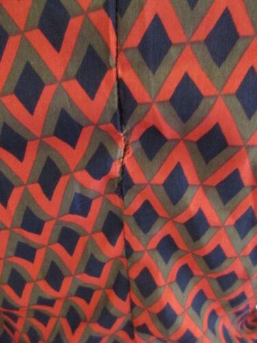 M Carrara Vestito Arancione 74 A Rosella Taglia 6TFcA1zaq
