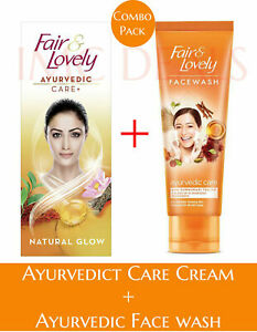 Fair-amp-and-Lovely-Ayurvedic-Care-Face-Cream-amp-Face-Wash-Natural-Glow-Combo-WA