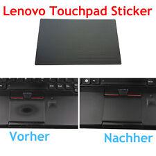 Lenovo ThinkPad Sticker TouchPad Folie NEU TOP für ThinkPad T430