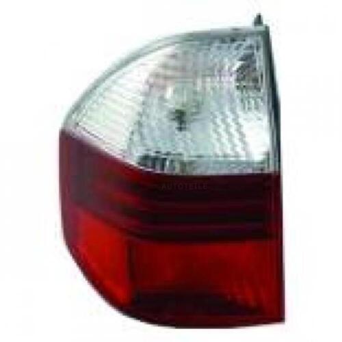 Queue lumière GAUCHE feu arriere extérieur pour bmw x3 e83 06-rouge//blanc Rouge//Blanc 3ug