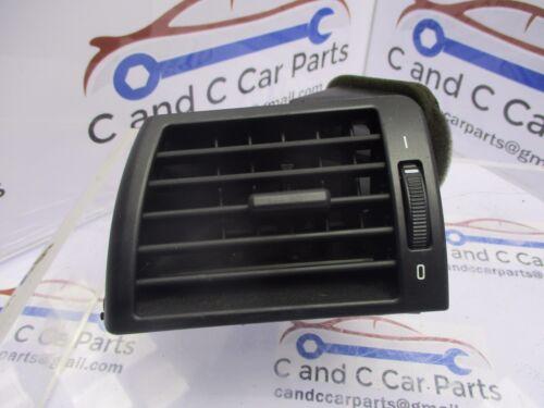 PASSENGER SIDE INTERIOR AIR VENT 8361897 BMW E46 3 SERIES 98-05