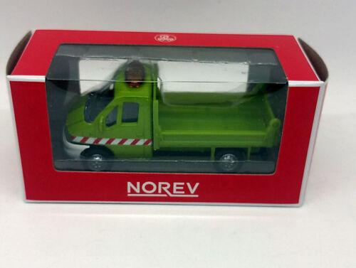Norev construcción uso vehículos máquinas de construcción de vehículos de carretera 3 inches