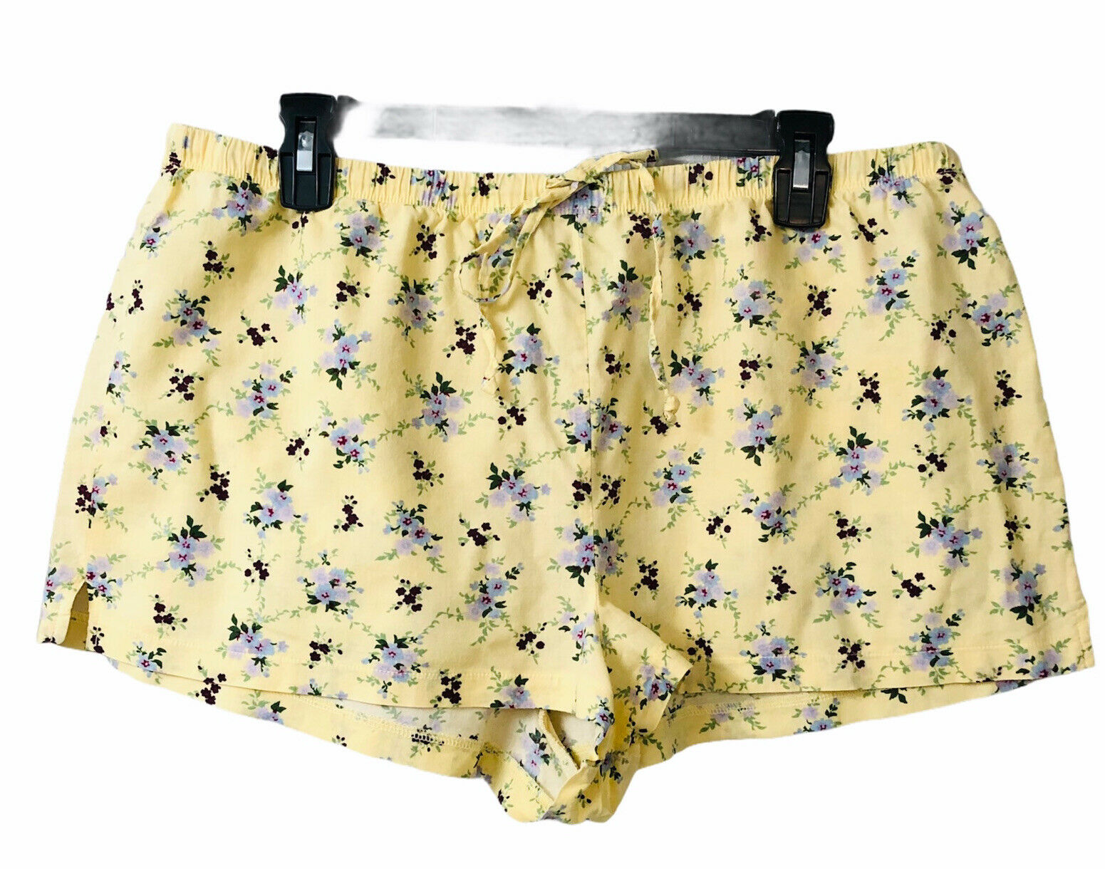 Vintage American Eagle Outfitters Lounge Yellow F… - image 1