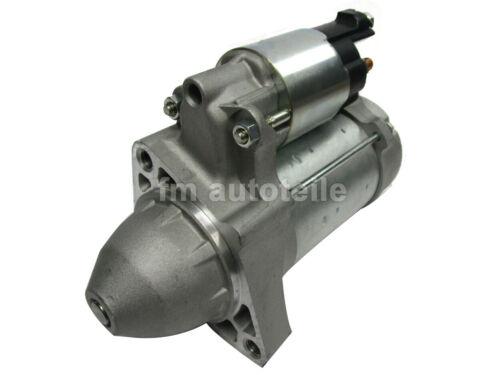 Anlasser MERCEDES-BENZ E-KLASSE E 220 CDI W212