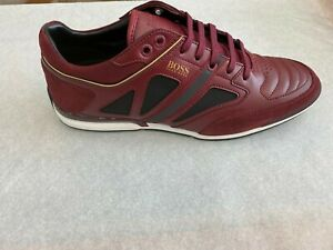 Trainers Saturn Lowp Strf 605 Dk Red