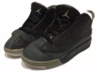 Black Jumpman 13c Air Youth Basketball NikeeBay Shoes Sneakers Jordan Size Two3 Gray QsrCtdhx