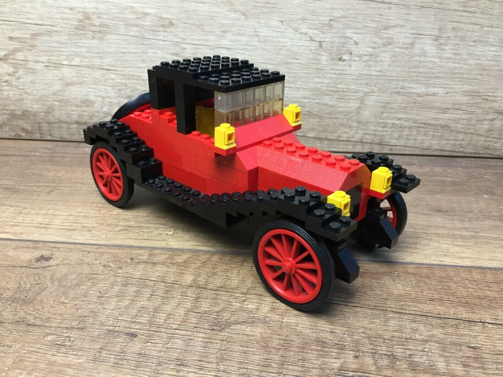 Lego 390 CADILLAC 1913 LEGO Hobby Sets VILLE  CITY Town  achats de mode en ligne