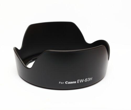Parasol compatible EW-83H para Canon EF 24-105 f4 L IS USM EW83H
