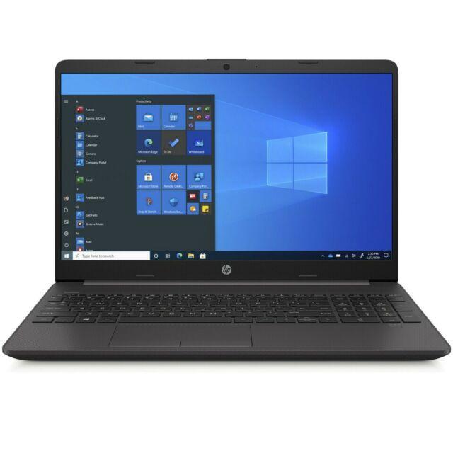 "COMPUTER PORTATILE NOTEBOOK HP 255 G8 15,6"" AMD RAM 4GB SSD 256GB W10 PRO"