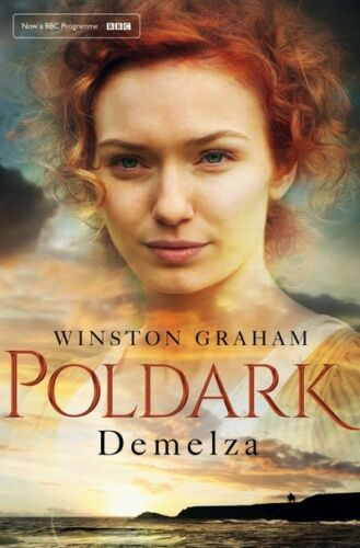 1 of 1 - Demelza: a novel of Cornwall, 1788-1790 by Winston Graham (Paperback)