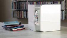 Bluesound Vault White Streaming Music Server CD Ripper DAC NAS Refurbished