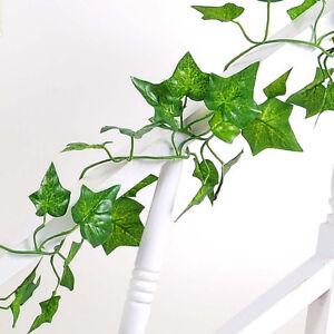 Green-Plant-Garland-Ivy-Foliage-Decor-Home-Party-Wedding-Plastic-Leaf-Decor-2-1m