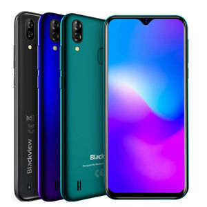 6-1-034-Blackview-A60-Pro-3-Go-16-Go-Smartphone-4080mAh-4G-Telephone-Android-9-0