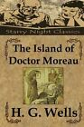 The Island of Doctor Moreau by H G Wells (Paperback / softback, 2013)