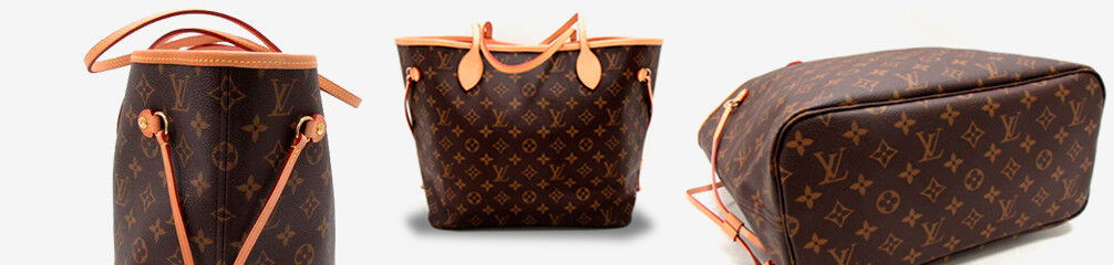 3812e193a2bb About Louis Vuitton Neverfull Bags