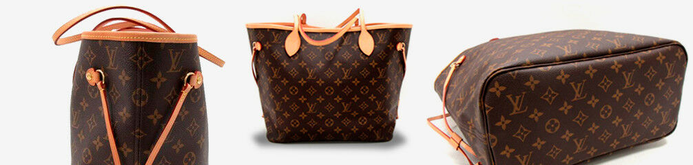 Louis Vuitton Neverfull Bags Large