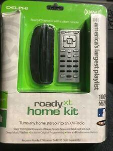 Delphi SA10176 Roady XT Home Kit