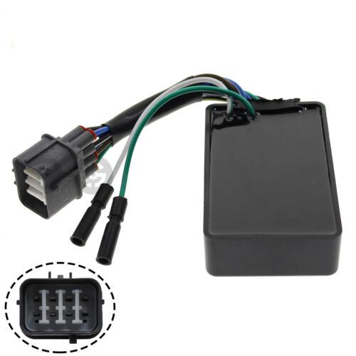 HP CDI Box For Honda TRX 350 Rancher FE FM TE TM 30410-HN5-671 0400-HN5-305