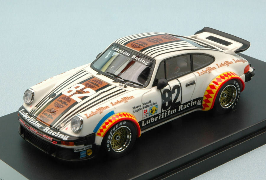 Porsche 934  82 4th  Le Mans 1979 M. Vanoli H. Muller A. Pallavicini 1 43 Model  prix raisonnable