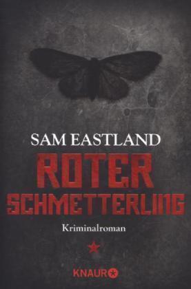 1 von 1 - Roter Schmetterling von Sam Eastland (2015, Taschenbuch), UNGELESEN