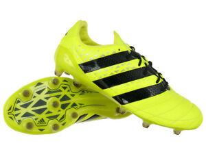 adidas fußballschuhe ace 16.1 gelb