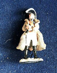 SOLDAT-DE-PLOMB-EMPIRE-MARECHAL-NEY-1769-1815