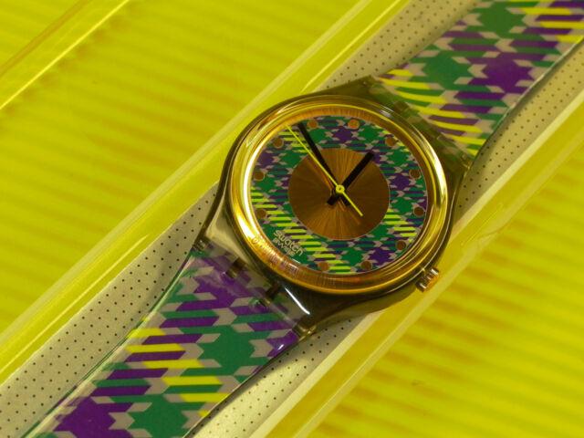 Swatch von 1992 - TAILLEUR - GM109 - in NEU & OVP