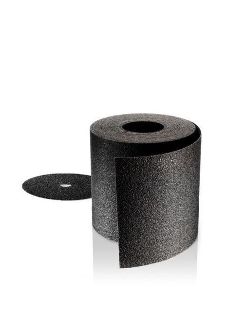 Bosch Papier abrasif Siarexx Cut 1960 Delta 100x147mm k80 100 pièces