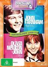 Bandstand Presents - John Farnham And Olivia Newton John - Live In Australia (DVD, 2015)