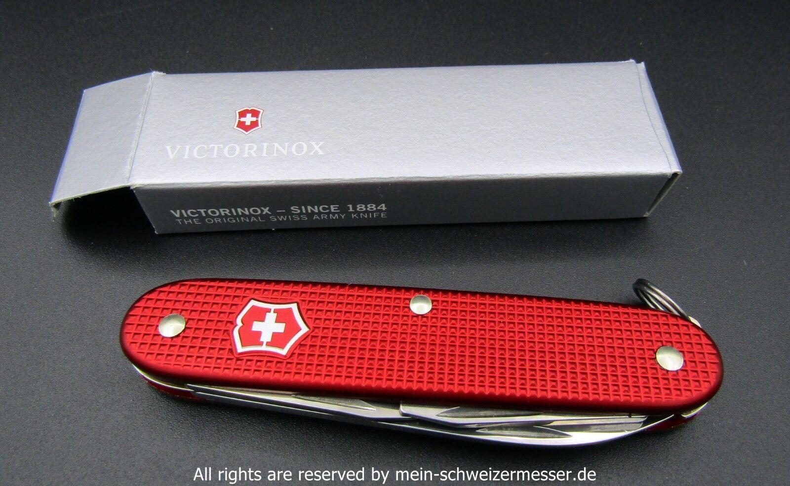 Navaja suiza, Victorinox Pioneer aseaa sghwr assaa, Swiss Army Knife