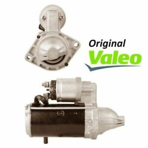 VALEO-Anlasser-Opel-1-3-CDTi-Astra-H-J-Corsa-C-D-Meriva-Starter-93191079-TS18E33