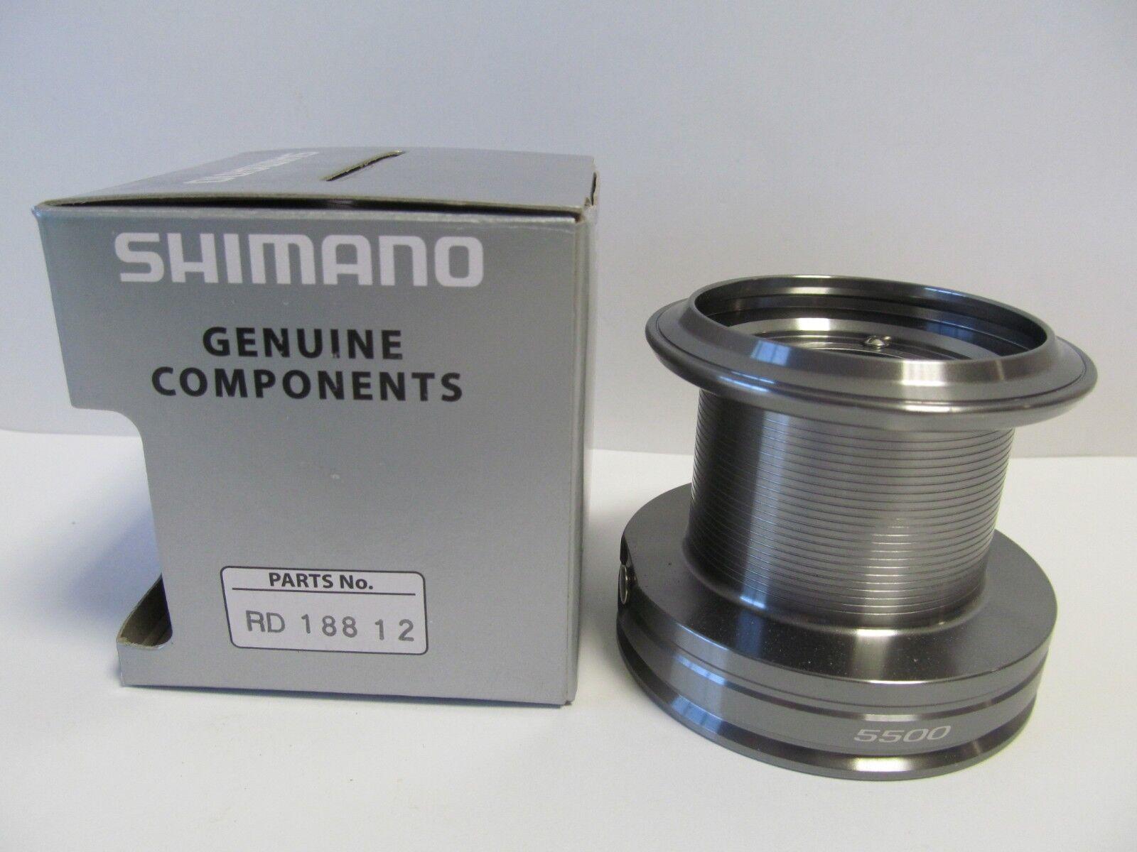Cocherete de repuesto Shimano para caber Surf Ultegra CI4+  5500 Xs-b (RD 18812)  Hay más marcas de productos de alta calidad.