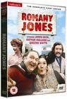 Romany Jones Complete Series 1 - DVD Region 2