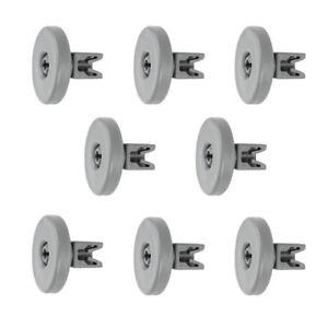 Zanussi Dishwasher Lower Cutlery Basket Wheel Wheels X8 A9288