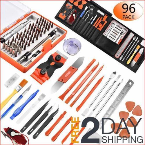Repair Tool Kit Set Technician Case Professional Precision C
