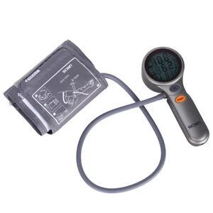 Misuratore-Pressione-Sanguigna-Sfigmomanometro-Automatico-da-Braccio-LD-518