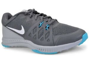 Details about Nike Men's Air Epic Speed TR II Cross Trainer Shoe, GreyBlue, 9.5 M US NEW