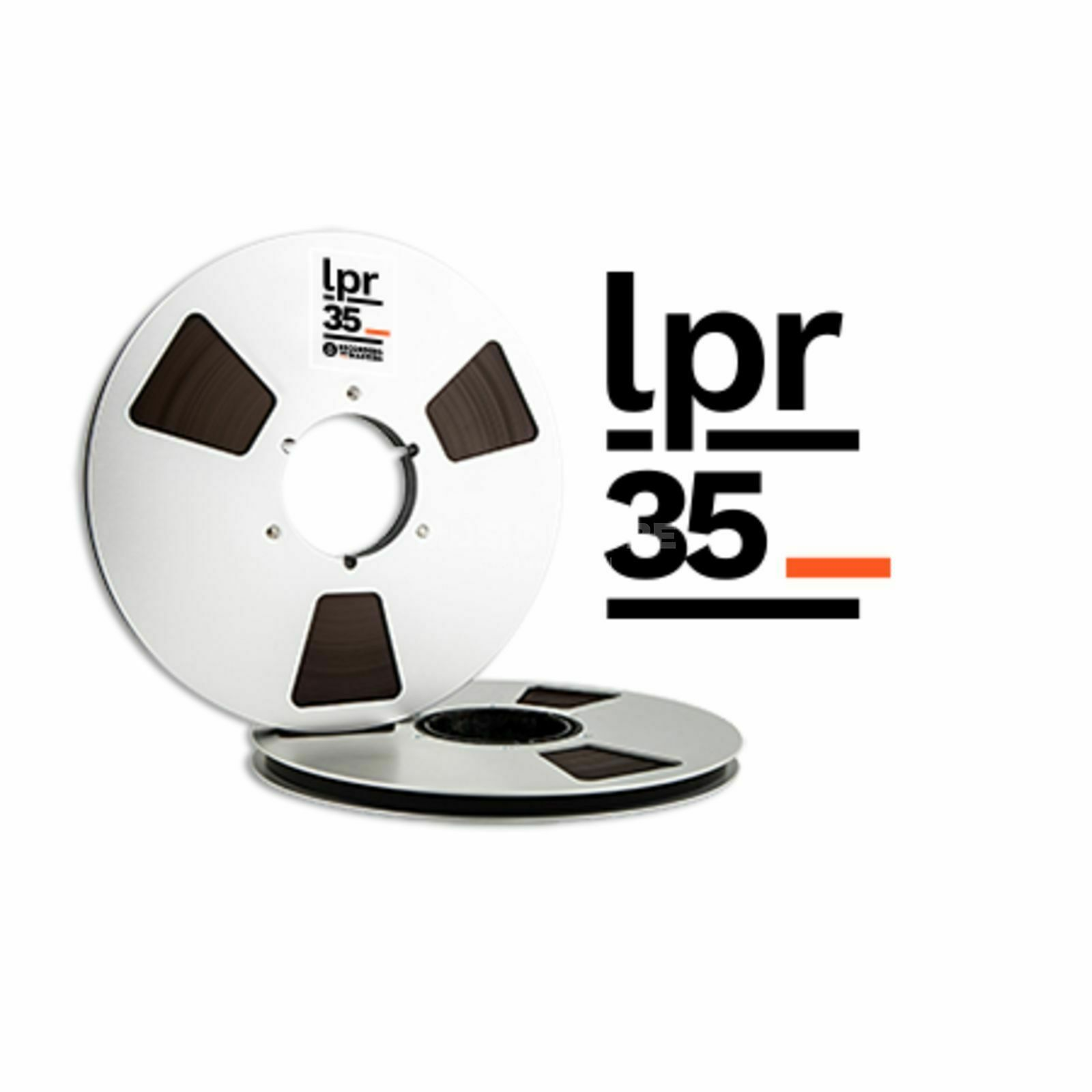 Recording The Masters LPR35 1 4  X 3608' REEL TO REEL Master Tape NEW (10 Pack)