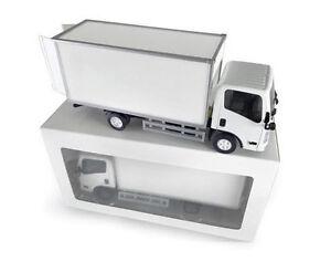 TAG YOUR OWN BOX TRUCK DIY BLANK WHITE TYOTOYS GRAFFITI ART