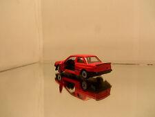 1980's Corgi BMW 325i - Opening Doors - Rare Model - VN.Mint Loose 1/64 Scale