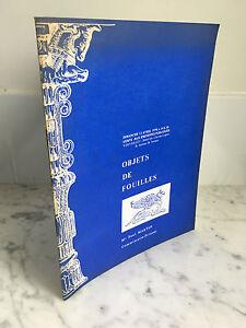 Catalogue Di Vendita Articolo Di Archeologici Me Paul Martin 12 Avril 1970