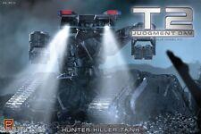 Pegasus 1/32 Terminator 2 Hunter Killer Tank  9015