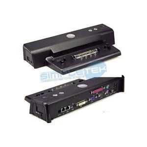 Stations-D-039-accueil-Ordinateur-portable-Pc-portable-Dell-PR01X-garantie-3-mois